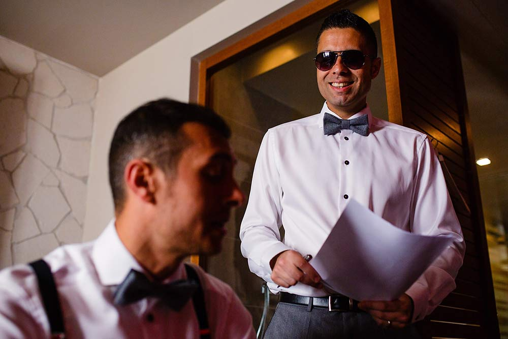 Bonj Les Bains wedding Hvar 16