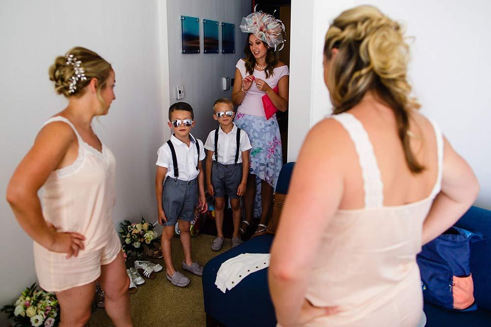 Bonj Les Bains wedding Hvar 25