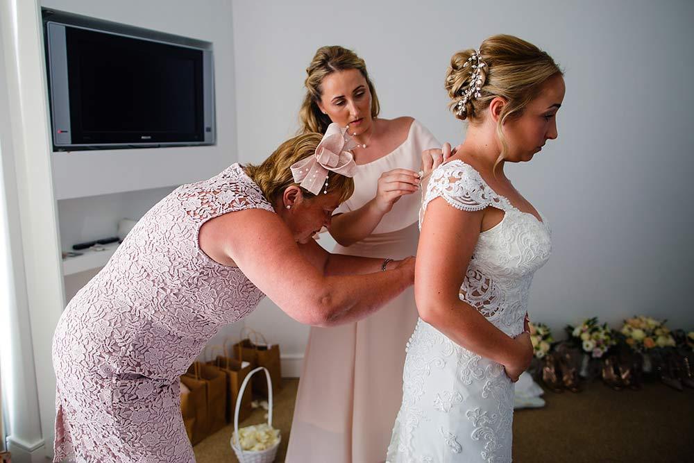 Bonj Les Bains wedding Hvar 30