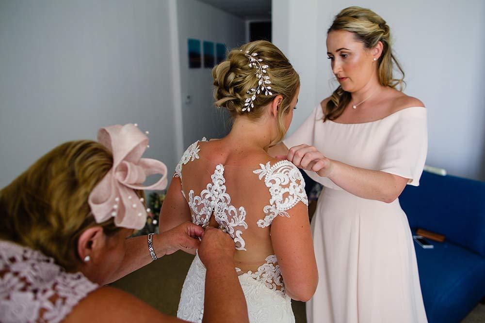 Bonj Les Bains wedding Hvar 31