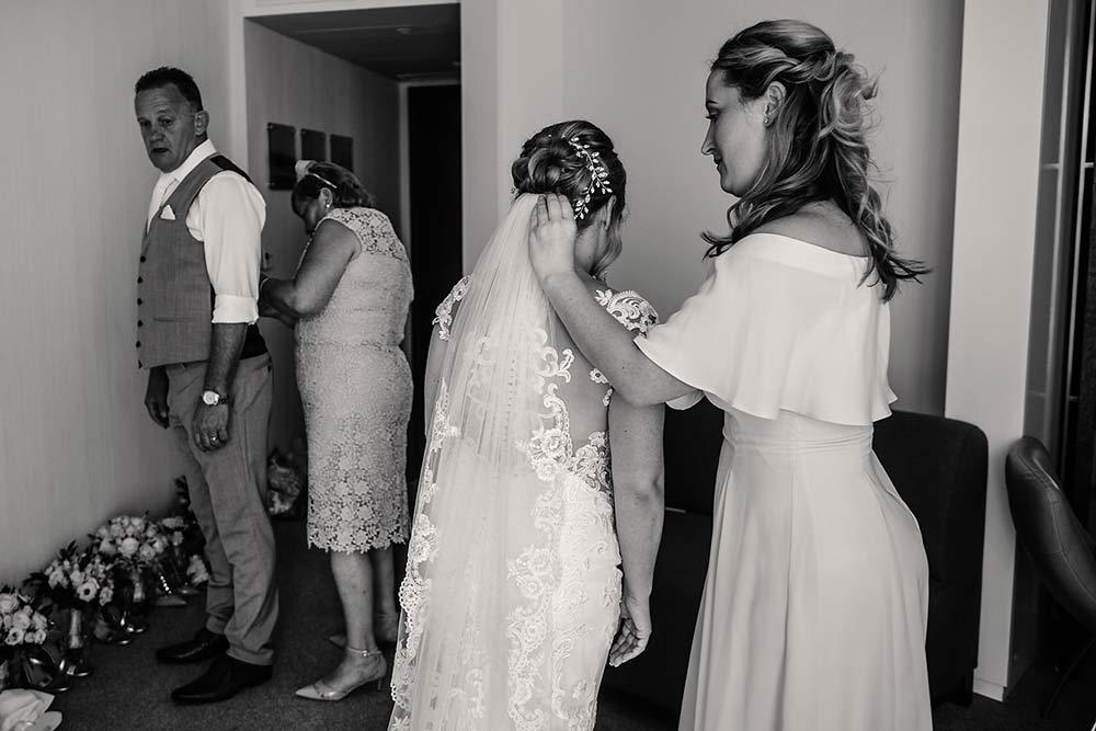 Bonj Les Bains wedding Hvar 32