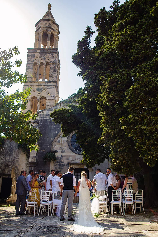 Bonj Les Bains wedding Hvar 37