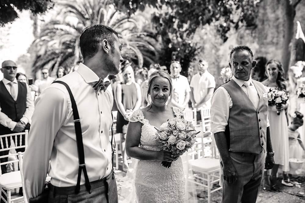 Bonj Les Bains wedding Hvar 39