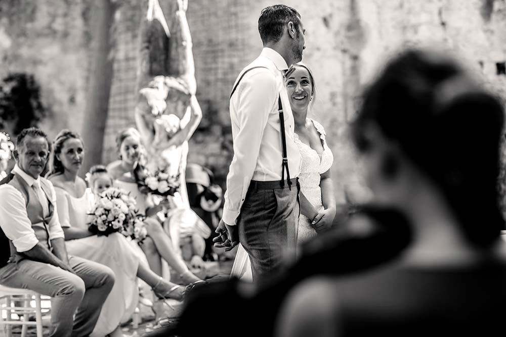 Bonj Les Bains wedding Hvar 43