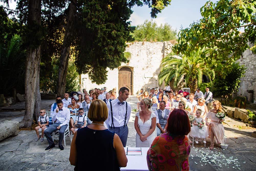 Bonj Les Bains wedding Hvar 44
