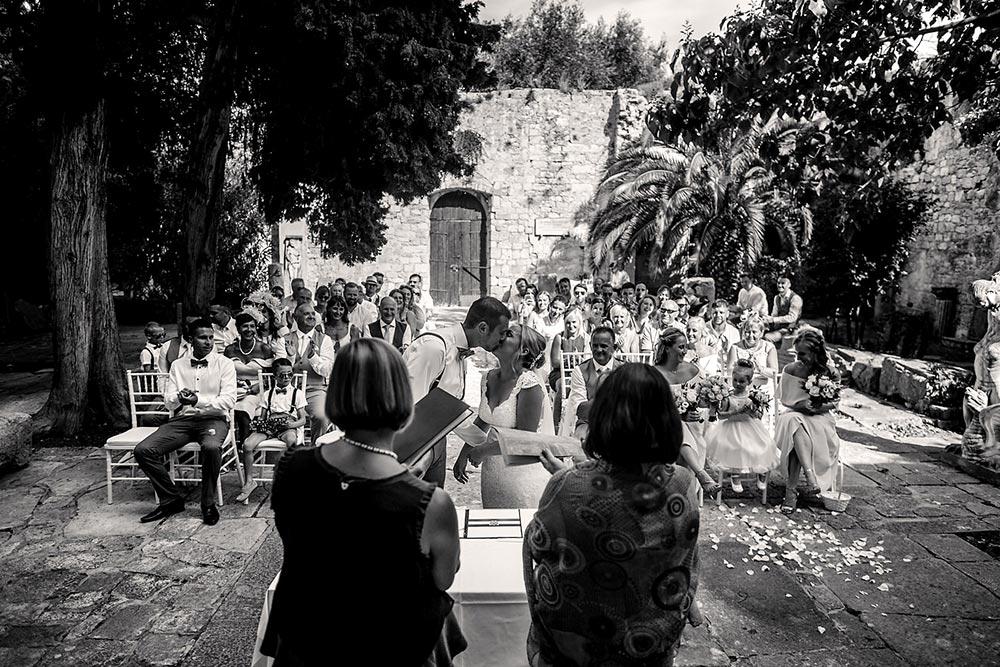 Bonj Les Bains wedding Hvar 48