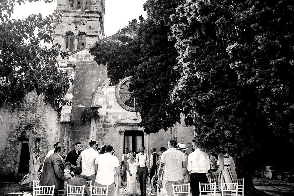 Bonj Les Bains wedding Hvar 50
