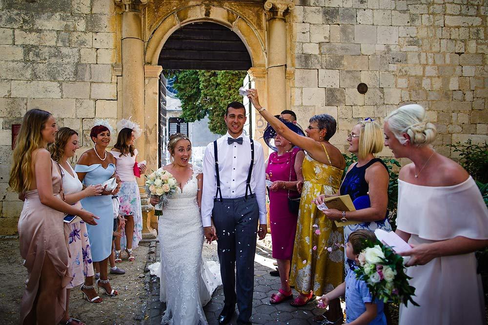 Bonj Les Bains wedding Hvar 52