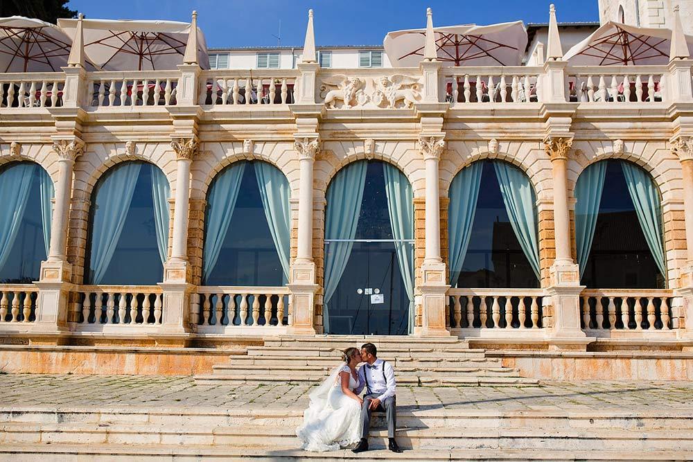 Bonj Les Bains wedding Hvar 53
