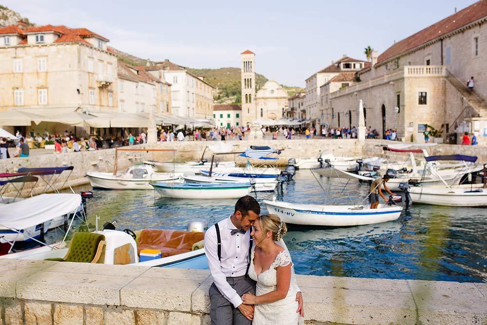 Bonj Les Bains wedding Hvar 58