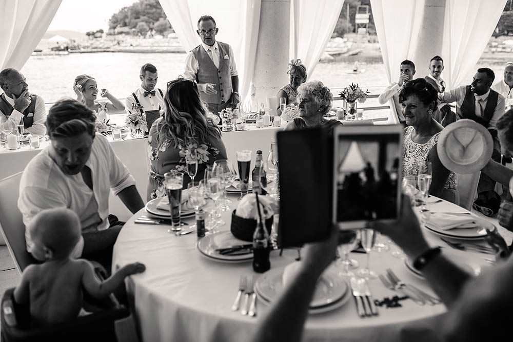 Bonj Les Bains wedding Hvar 61