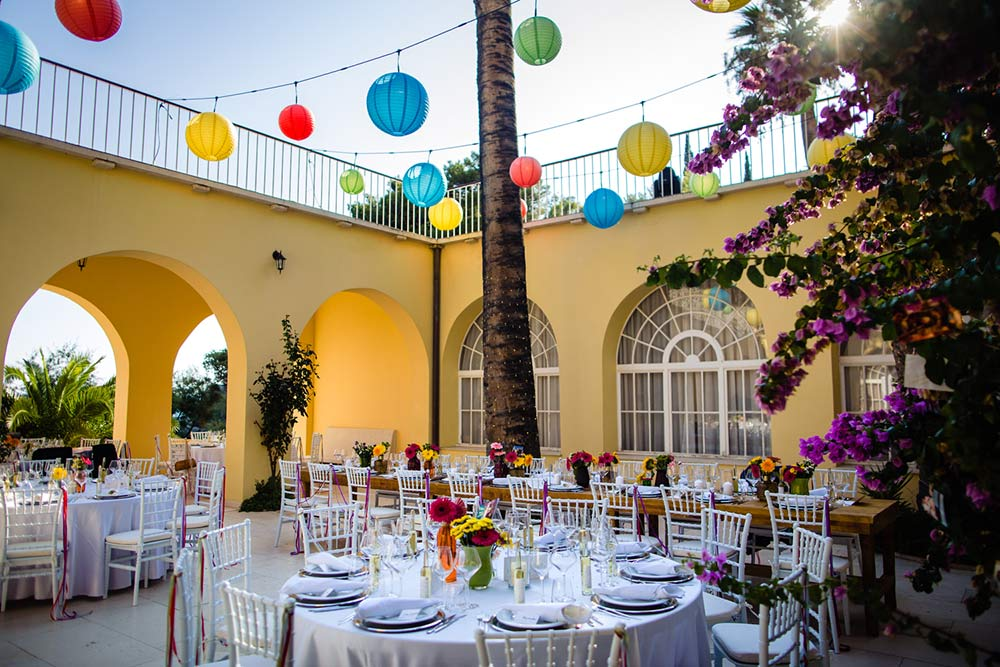 Villa Dalmacija Weddings